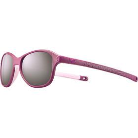 Julbo Boomerang Spectron 3 Sunglasses Kids plum/pink